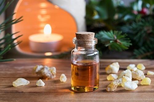 11 Often Overlooked Benefits Of Frankincense Oil