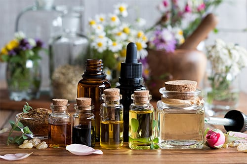 Concerned About The Dangers Of Antibiotics? Essential Oils Could Be The Answer