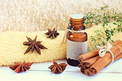 Everything You Need To Know About Cinnamon Bark Oil